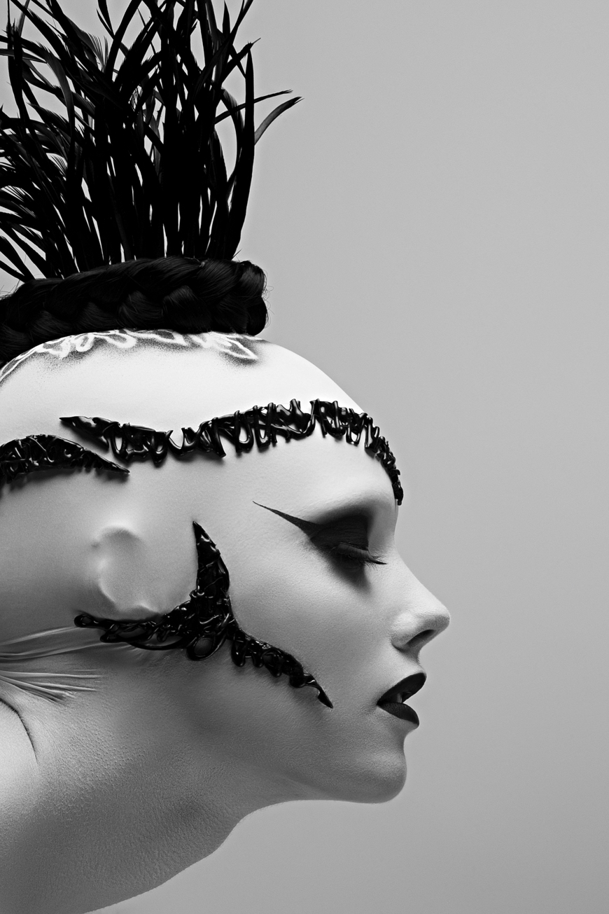 V hlavnej úlohe: Petr Simon Fridrich – The Face Designer