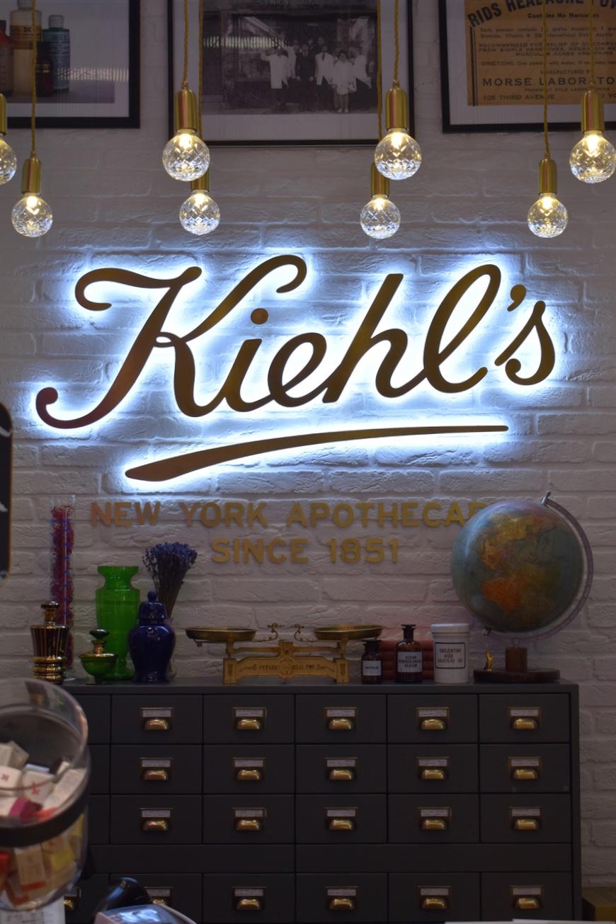 Kiehl's - experti na starostlivosť o pleť
