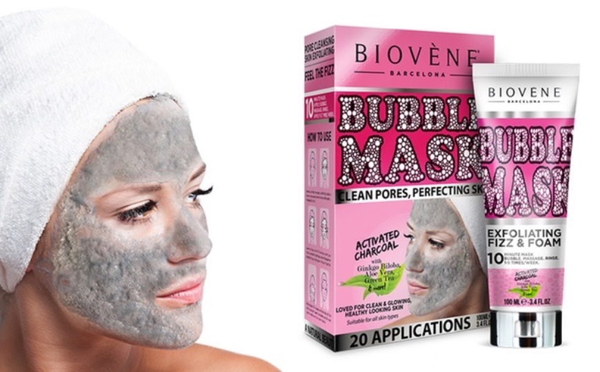 Masky netradične