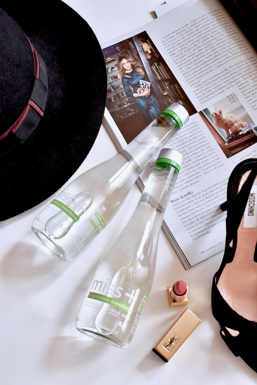 Miss+ - Krása a zdravie ukryté vo fľaši