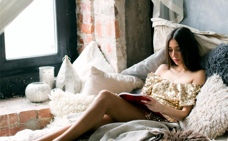 3 knihy, ktoré vám spríjemnia jesenné večery