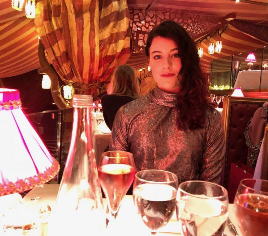 24 hodín v Paríži