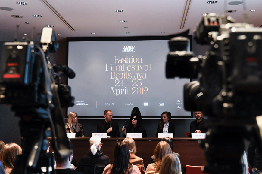 Medzinárodný módny filmový festival ASVOFF mieri na Slovensko