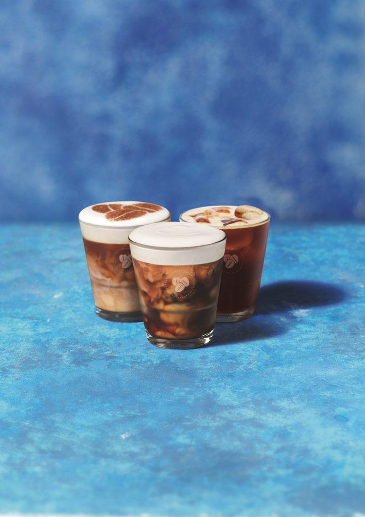 Cold Brew, Frappé, či vietnamská káva: Aké ľadové kávy sa pijú vo svete a u nás?