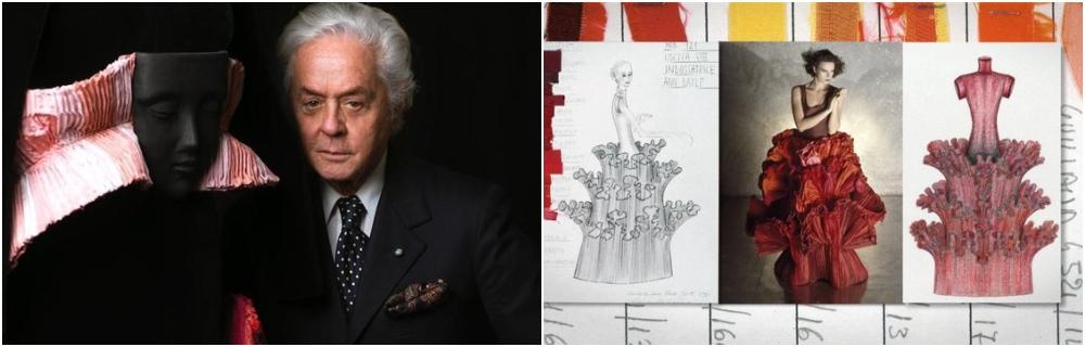 Taliansky dokumentarista Ottavio Rosati v Bratislave predstaví film Zakázaná móda