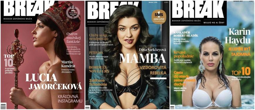 V hlavnej úlohe: Martina Krupčíková o práci make-up artistky, trendoch a chybách v líčení