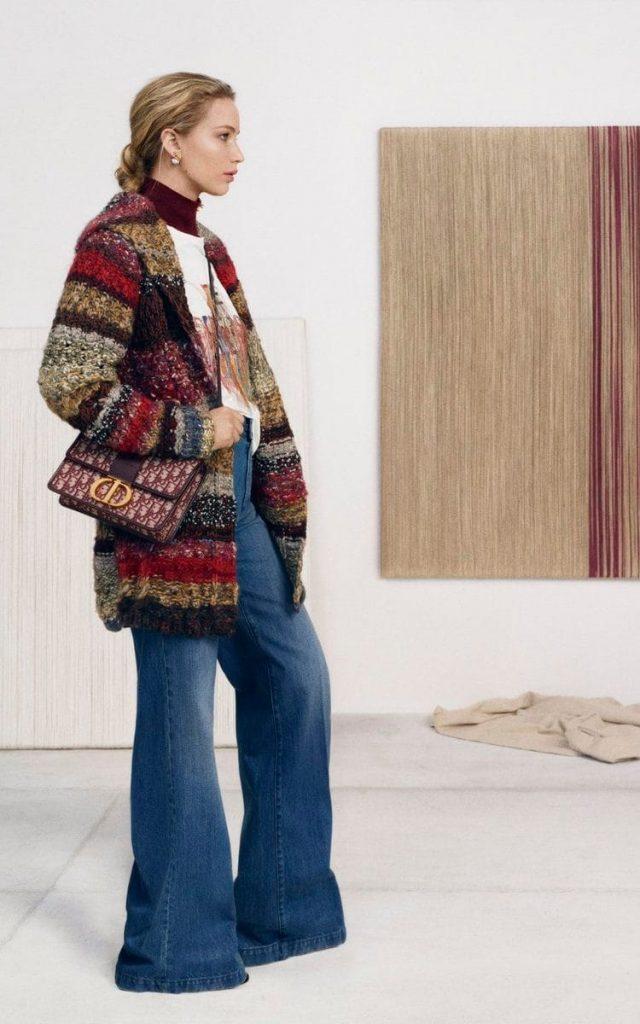 30 Montaigne: Nová kabelka Christian Dior ašpiruje na ikonu roku