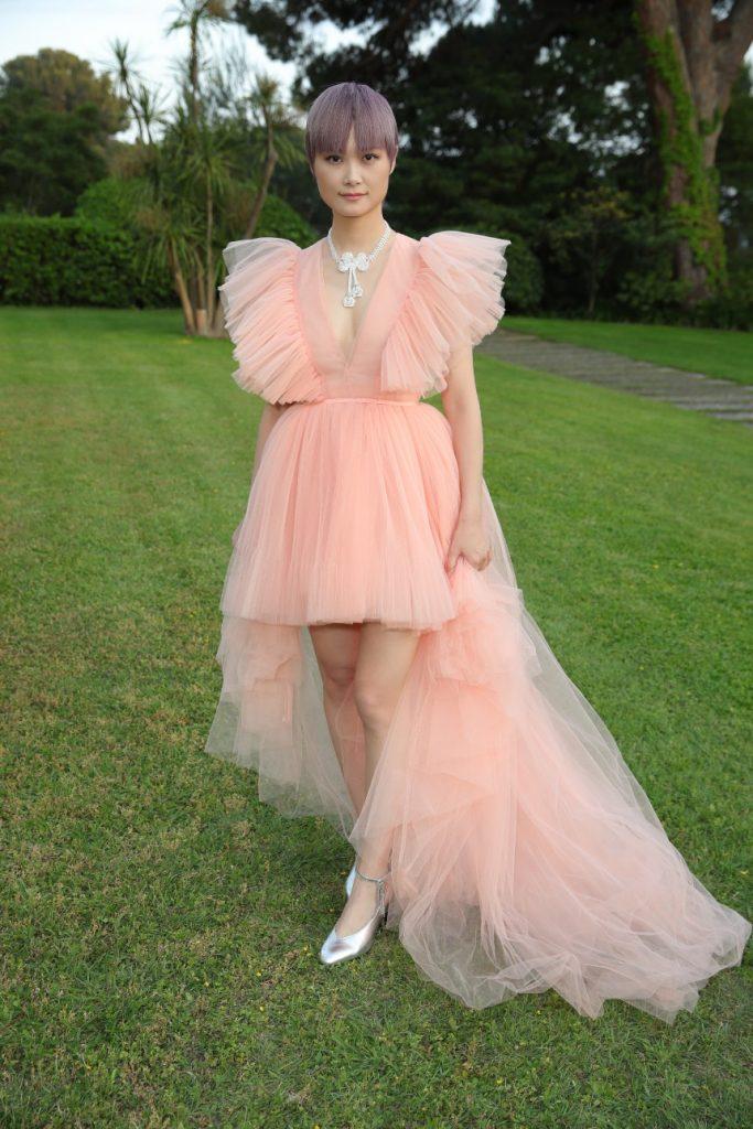 Giambattista Valli x H&M: Dizajnérsku spoluprácu predstavili Kendall Jenner či Chiara Ferragni