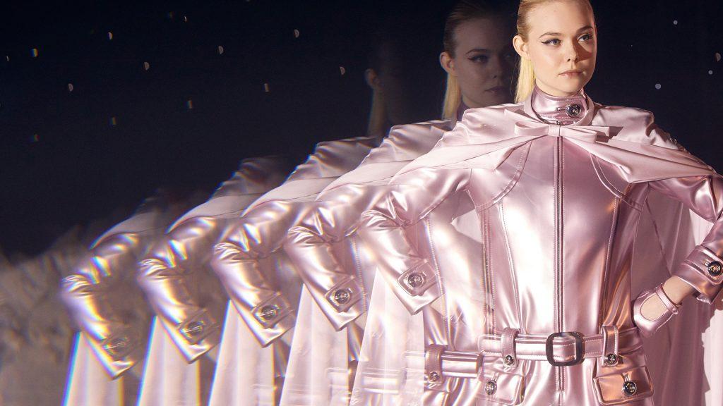 Miu Miu Twist - Parfém bez predsudkov s Elle Fanning v hlavnej úlohe