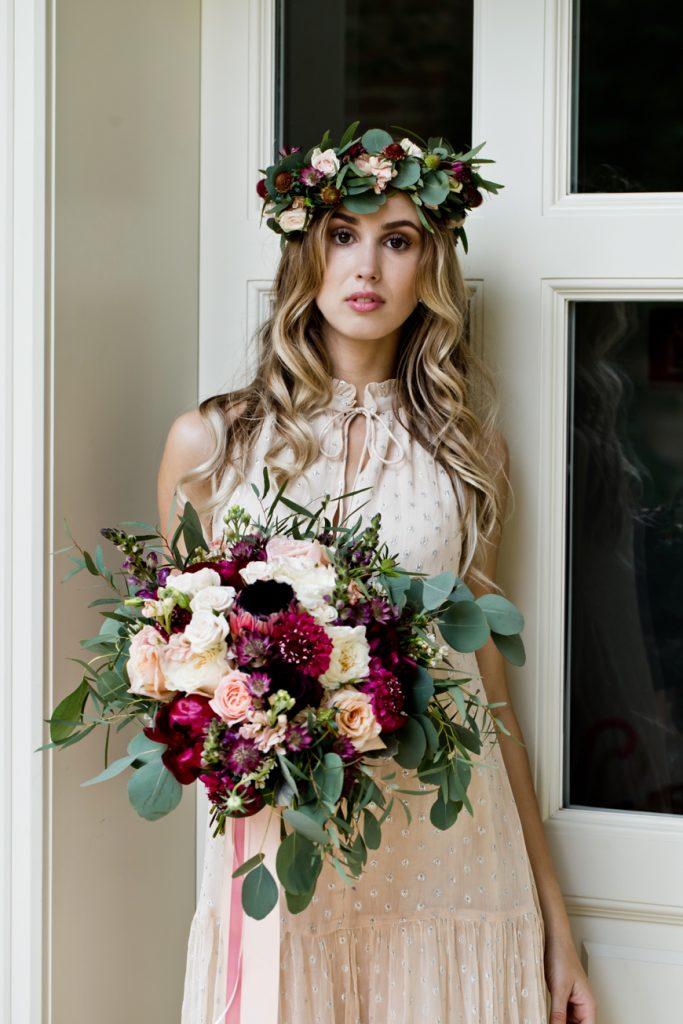 Svadobná sezóna: Záhradná svadba - dekor, make-up a šaty