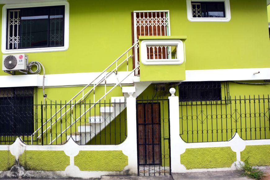 Pastelové farby Latinskej Ameriky ako inšpirácia pre vaše bývanie - časť 1.