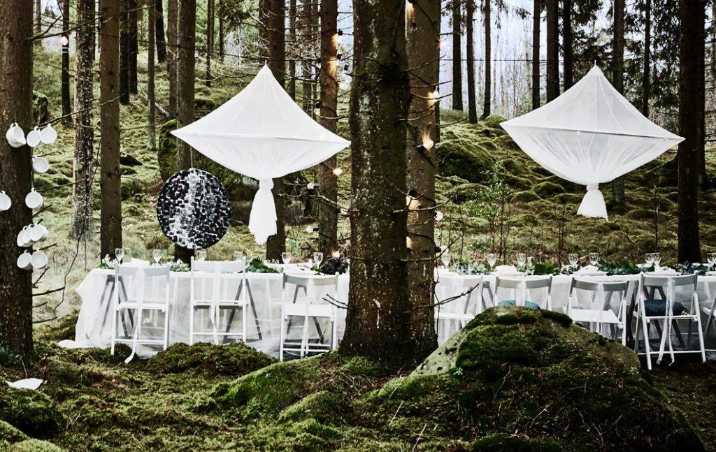 Svadobná sezóna: Bohémska svadba – dekor, make-up a šaty