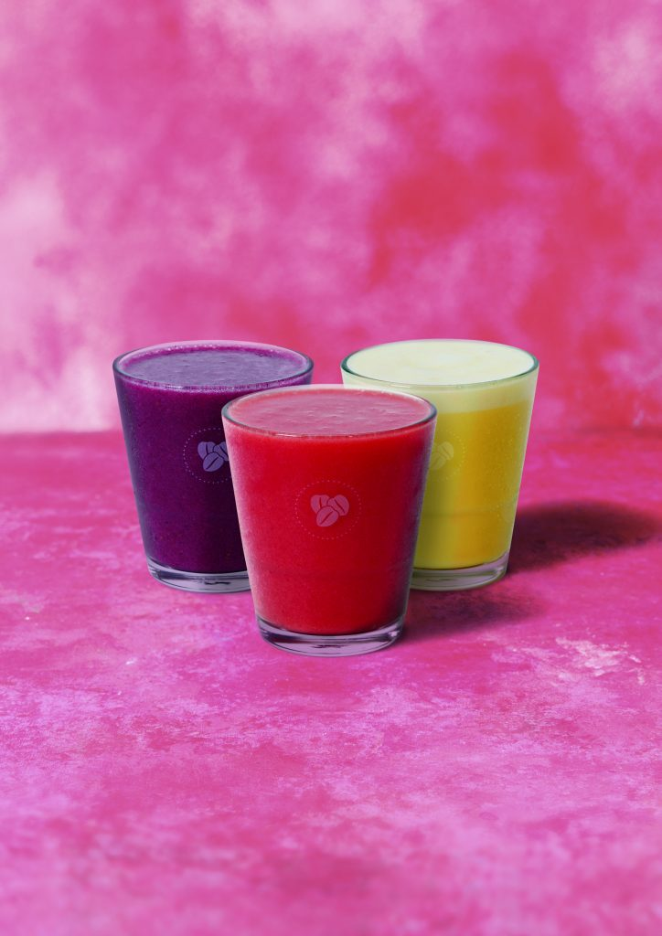 Osviežujúce drinky: (Nielen) kávové nápoje, ktoré musíte poznať
