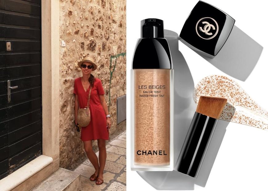 Essentials: V kozmetickej taštičke u Alexandry Machalovej, PR manažérky Marionnaud