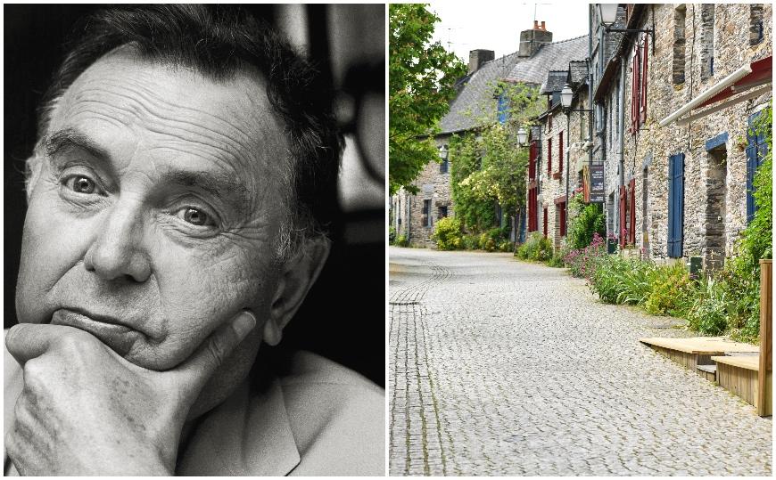 Yves Rocher: Príroda na prvom mieste - už 60 rokov!