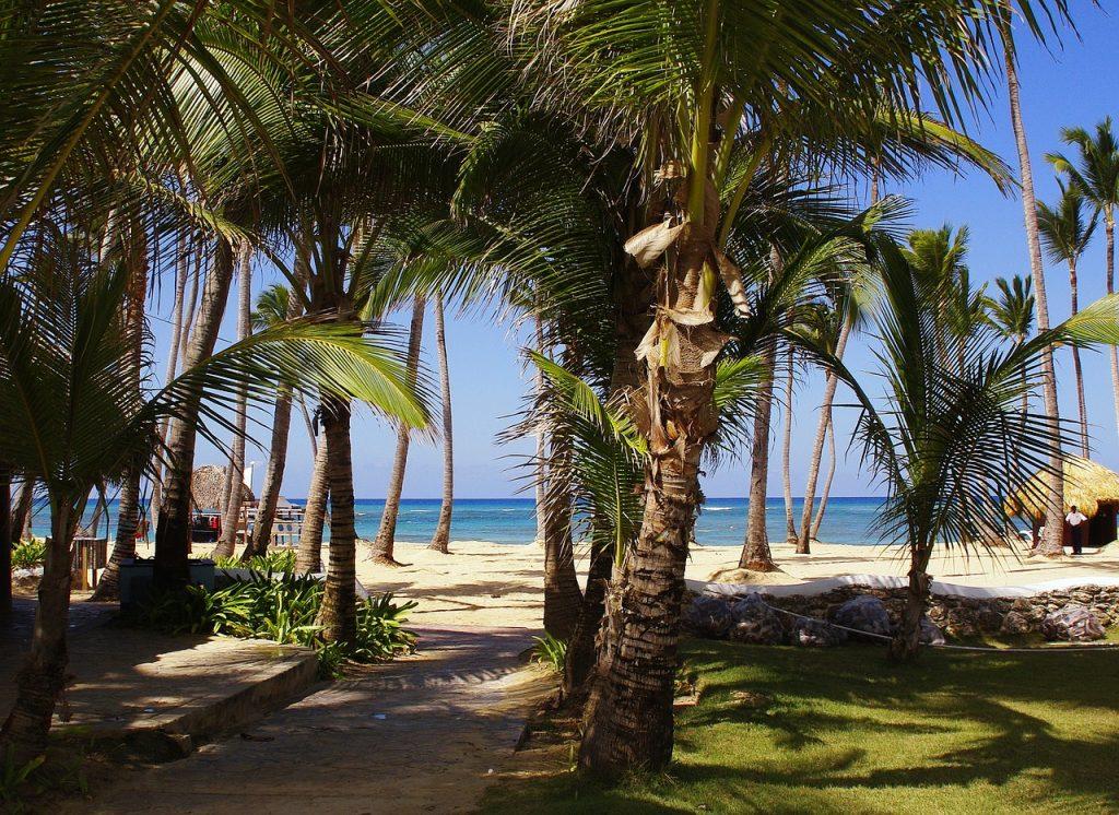 Dominikánska republika: Dovolenkový raj nielen pre celebrity