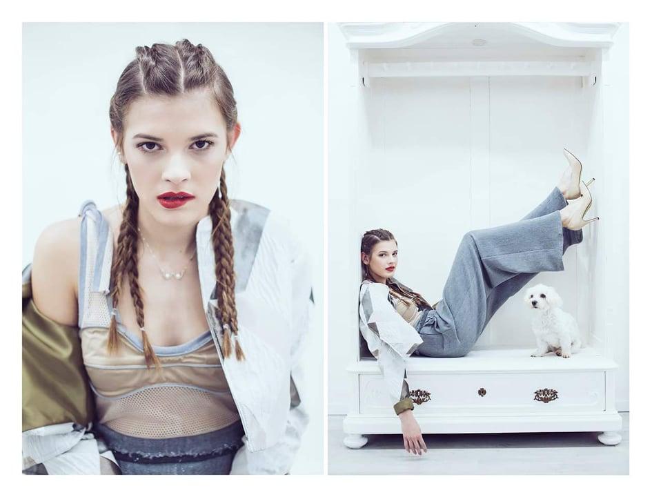 V hlavnej úlohe: Drobne – tri sestry, ktoré spojila vášeň pre módu