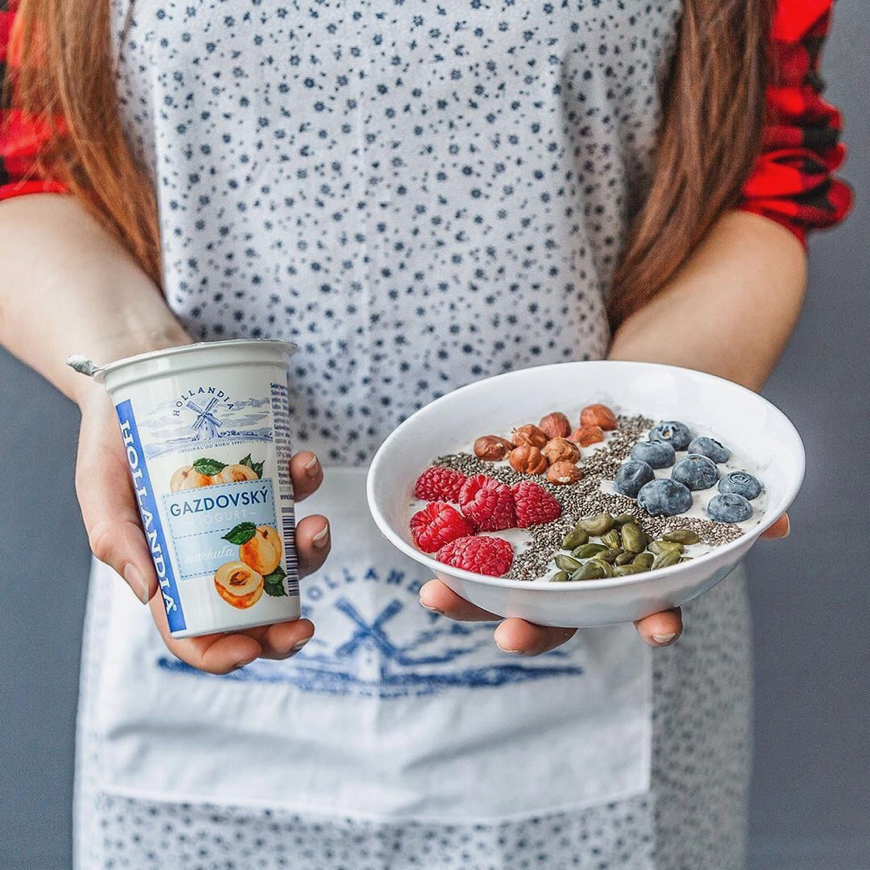 Desatoro o jogurtoch: Podľa čoho rozoznáte kvalitný jogurt?