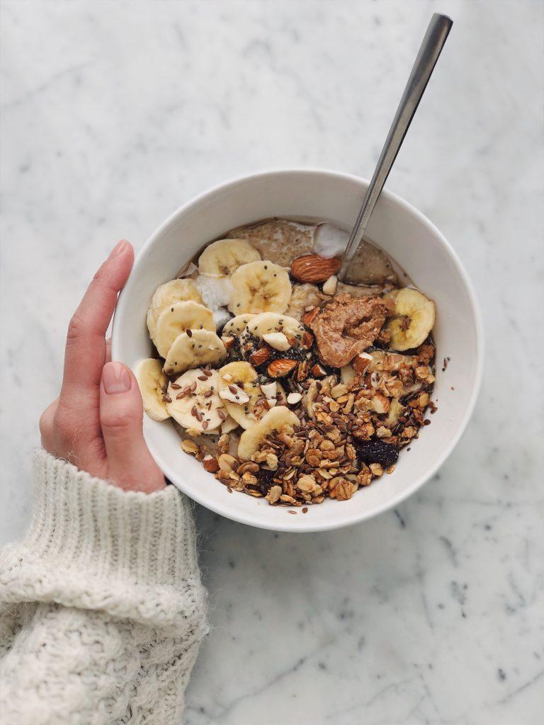 Naštartujte svoj deň správnym výberom raňajok