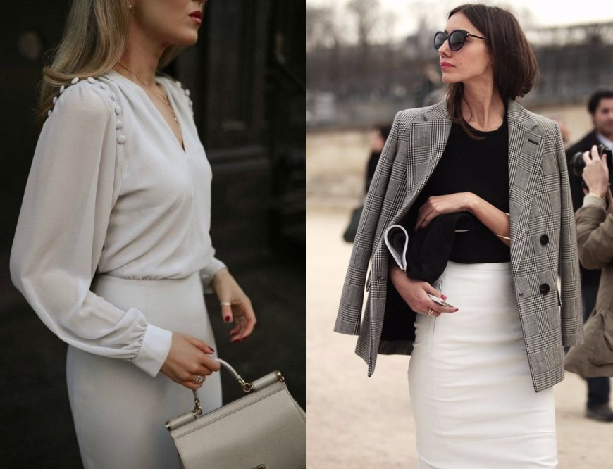 Business look – štýl, ktorý zvýrazní ženskú krásu