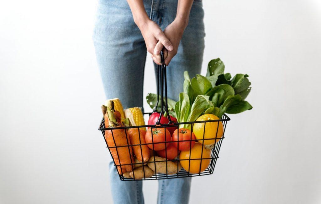 Návod, ako sa stravovať zdravšie