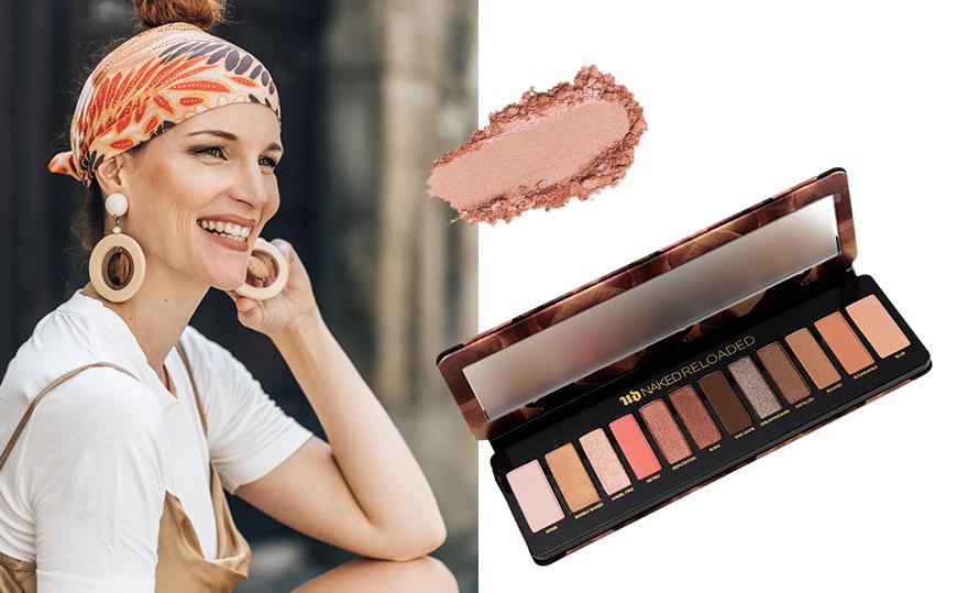 Essentials: V kozmetickej taštičke Zuzany Barkovej, fashion bloggerky Zrzkastyle