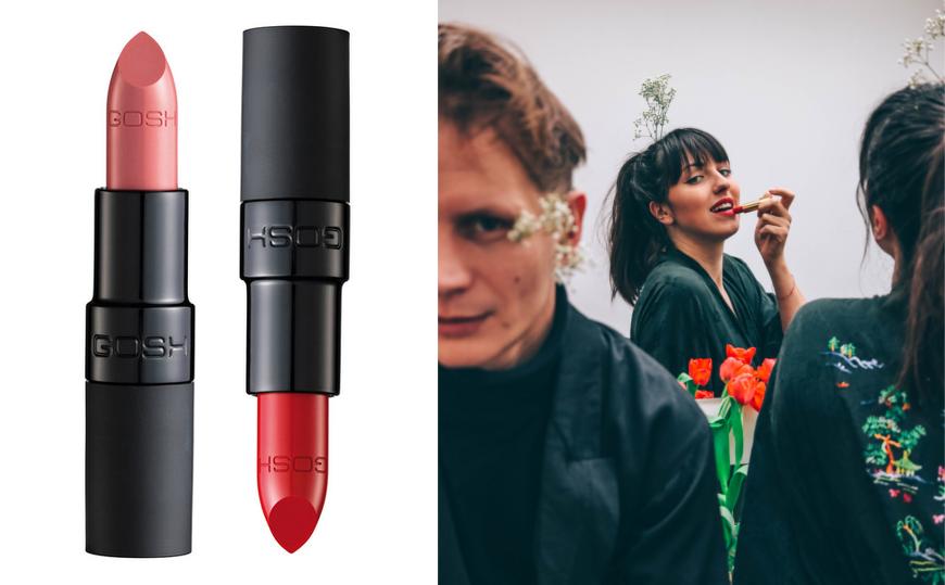 Essentials: V kozmetickej taštičke u Lýdii Ondrušovej, blogerky a kreatívnej duši