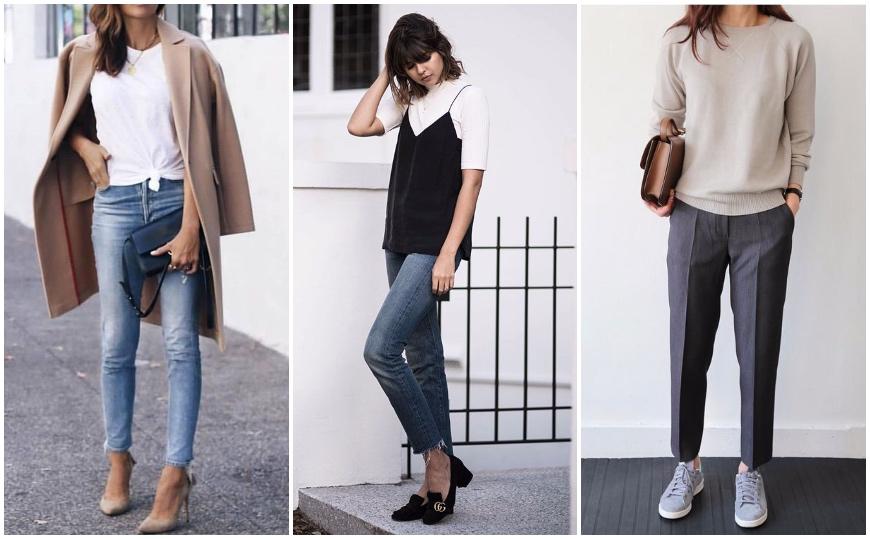 V jednoduchosti je krása alebo ako nosiť minimalizmus
