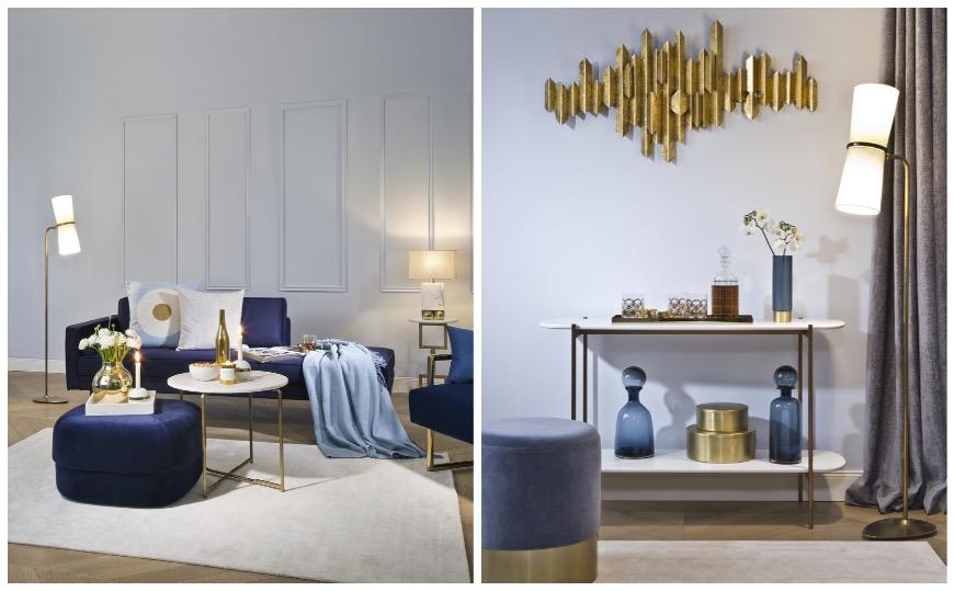 Modern Art Déco: Prepojenie dizajnu a umenia vo vašom interiéri
