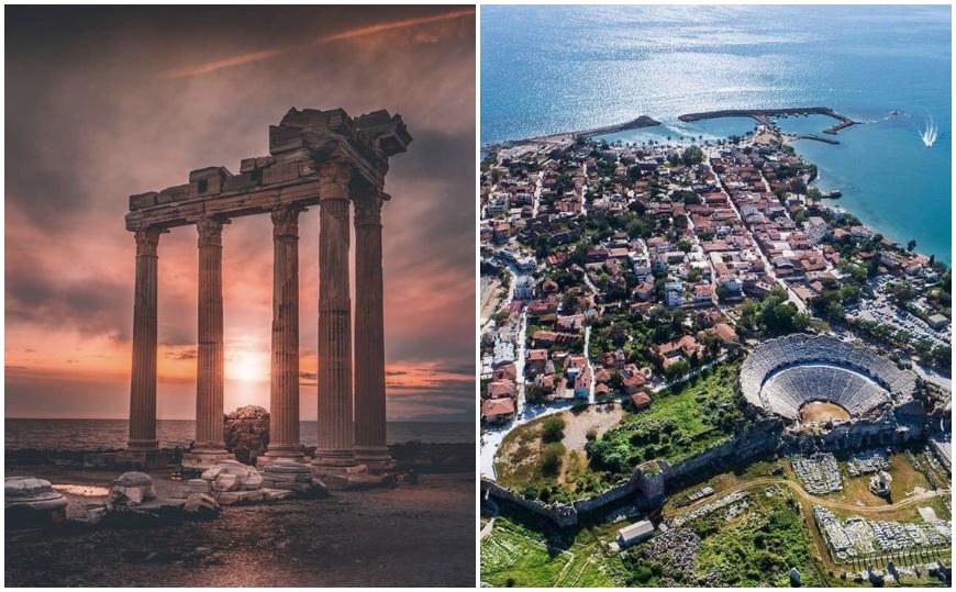 Turecko: Exotický luxus na dosah