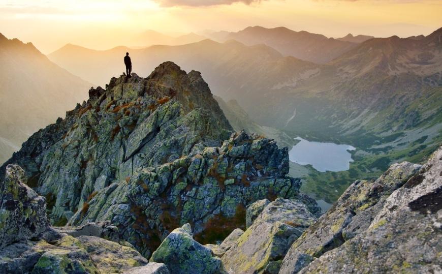 Pobyt vo Vysokých Tatrách ako dokonalá regenerácia pre unavený organizmus