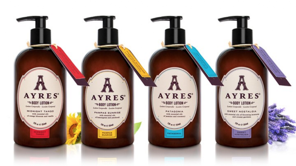 Ayres: Do sveta krásy prinášame dotyk Latinskej Ameriky