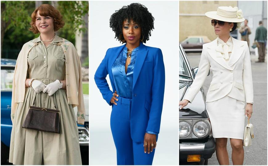 Seriály, ktoré sa oplatí vidieť, keď milujete módu