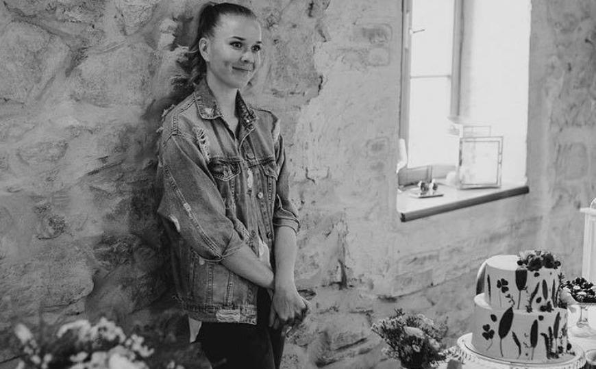 """V hlavnej úlohe: Lucia Gažová z Lulus bakery - """"Úspech si treba zaslúžiť."""""""