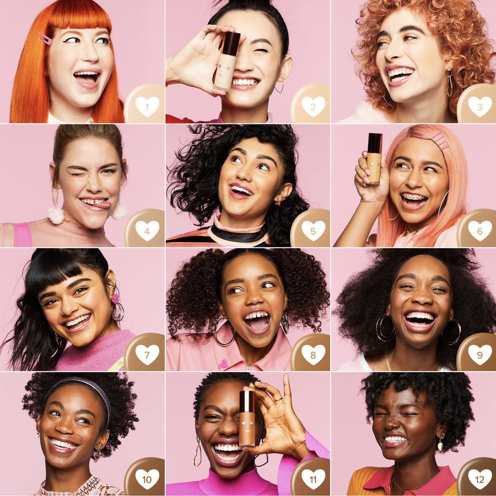 Veľký test make-upov: Tieto ľahko až stredne krycie make-upy sme vyskúšali za vás!