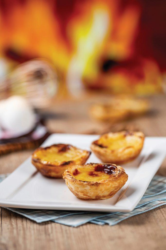 Sladké raňajky s tradíciou v Costa Coffee