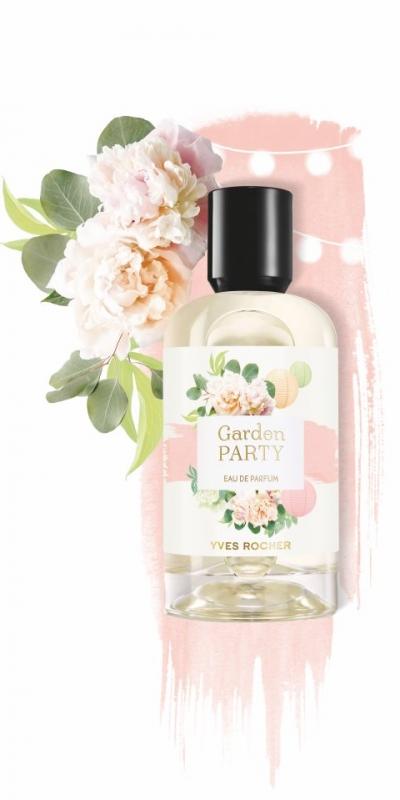 La Collection od Yves Rocher: Parfumové vody, ktoré vzdávajú hold prírode