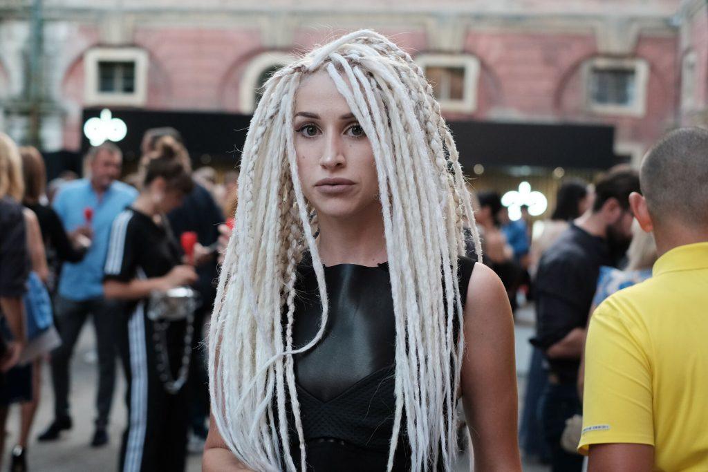 Street style z pražského fashion weeku
