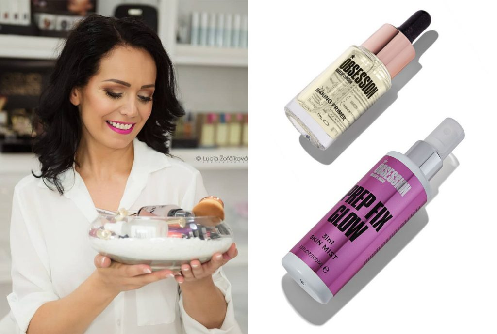 Essentials: Eva Vozárik, majiteľka e-shopu s kozmetikou StayUnique.sk