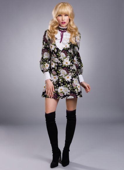 V hlavnej úlohe: Izabela Komjati, návrhárka, ktorá oblieka bohyne