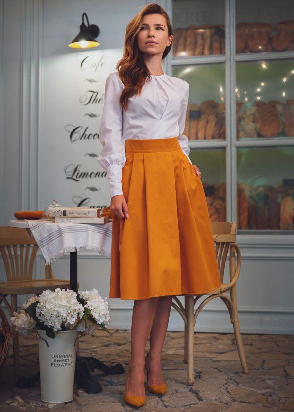 Aké sú trendy sezóny jeseň/zima? Poradí vám módna značka Nina Busso