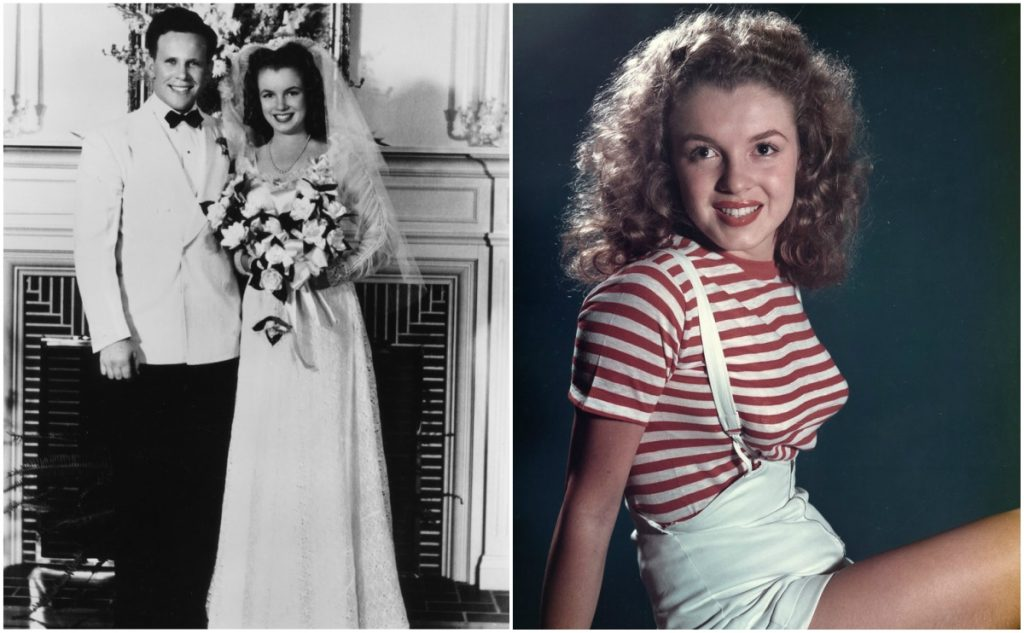 Marilyn Monroe: Bola symbolom ženskej krásy, osud by s ňou však menil len málokto