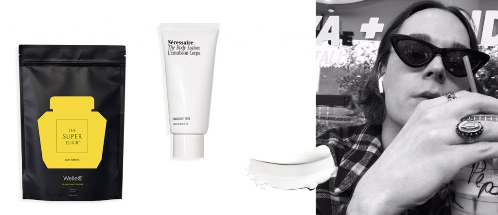 Essentials: Na kozmetickej poličke Josefa Šlaicha, junior beauty editora Vogue CS
