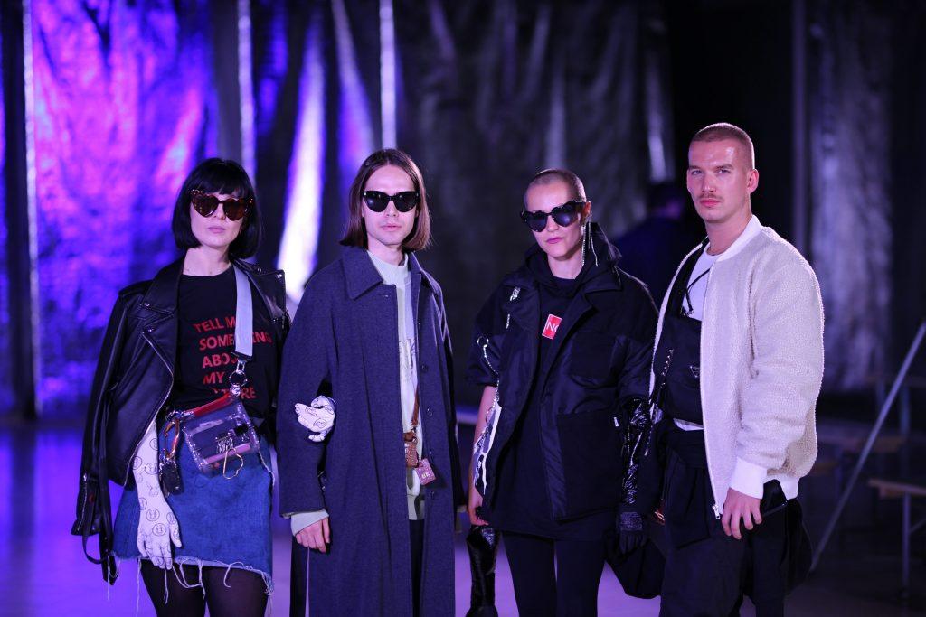 Streetstyle z bratislavského Fashion Live! 2019