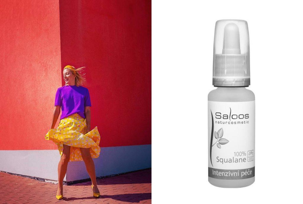 Essentials: V kozmetickej taštičke Lenky Madlenovej, módnej blogerky z The Stylemon