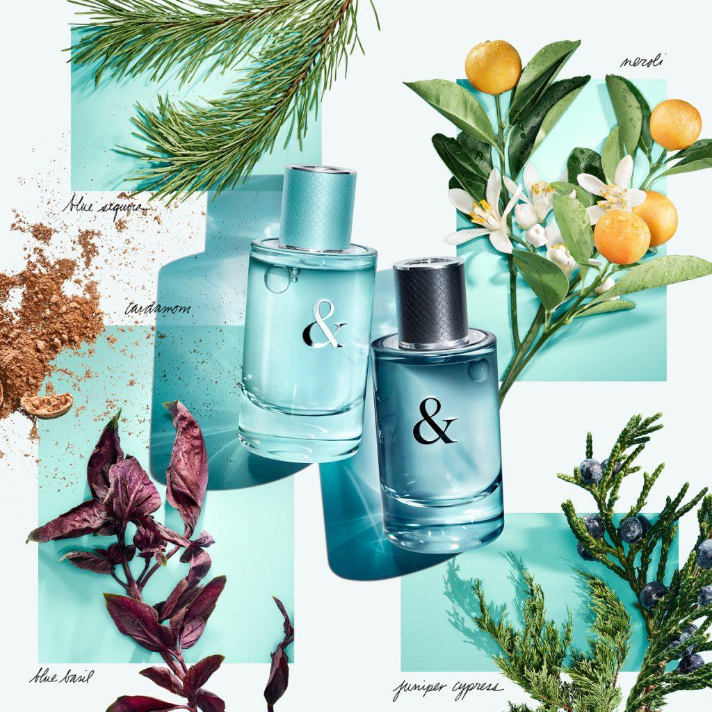 Tiffany & Co.: Svetová šperkárska špička oslavuje lásku novými vôňami Tiffany & Love