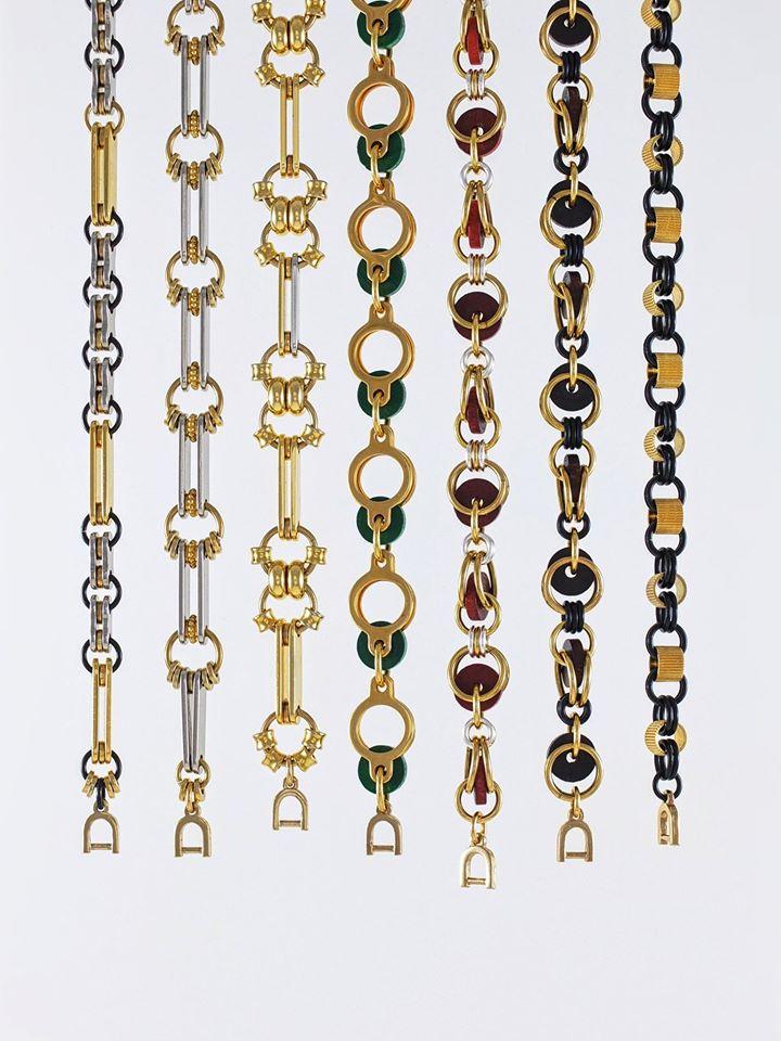 6 česko-slovenských šperkárok, ktoré by ste mali poznať