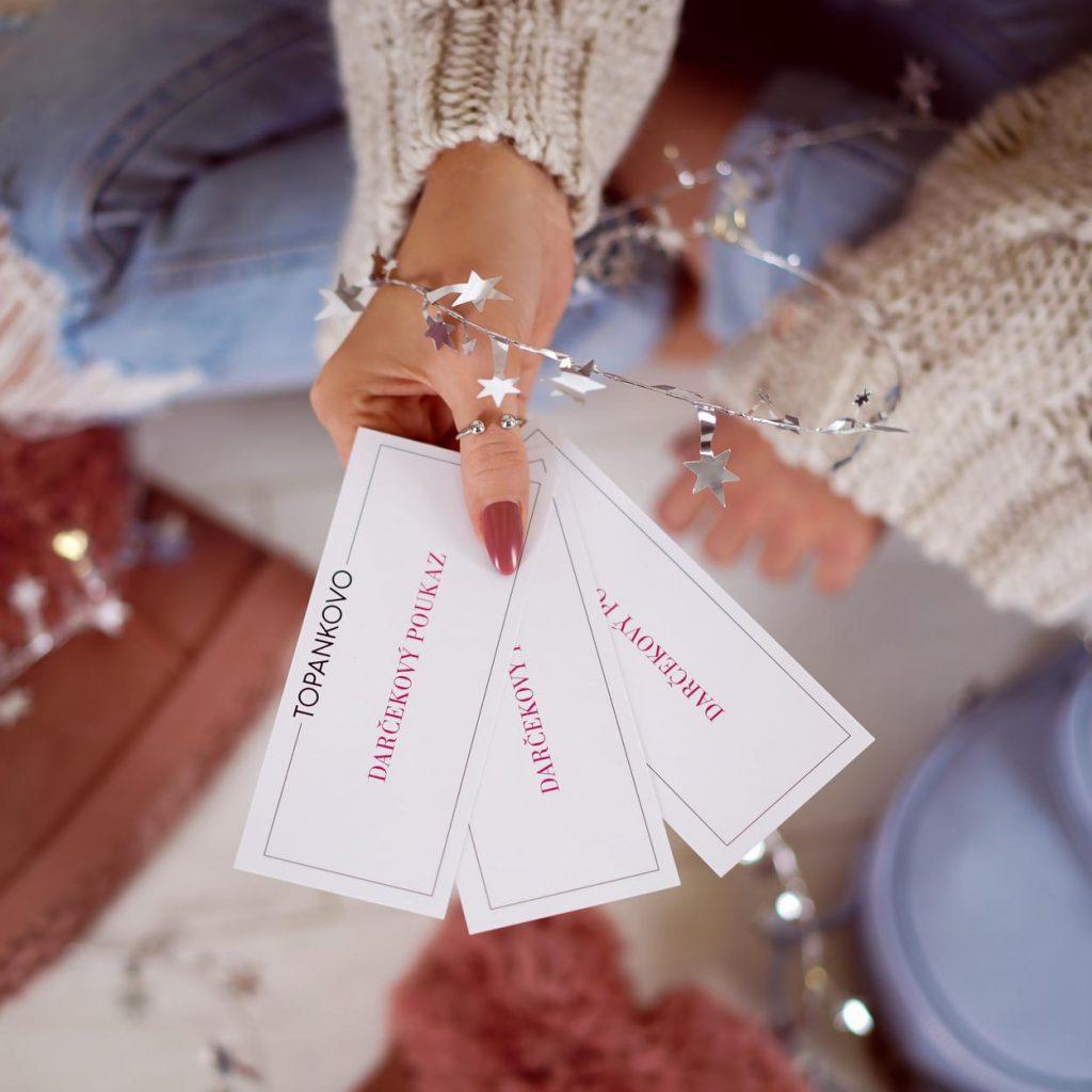 Nákupy z pohodlia domova: Dokonalé darčeky pre všetky ženy