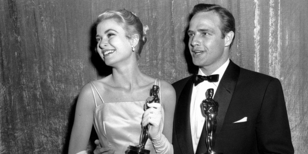 Grace Kelly: Ani Oscar a status princeznej jej nepriniesli šťastný život