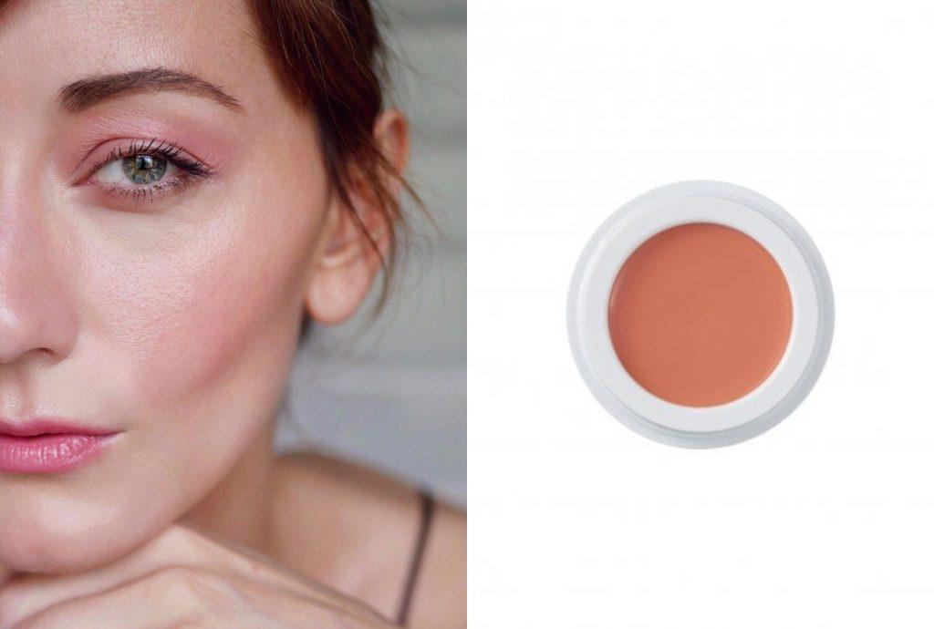 Essentials: V kozmetickej taštičke beauty blogerky Tiny Naté
